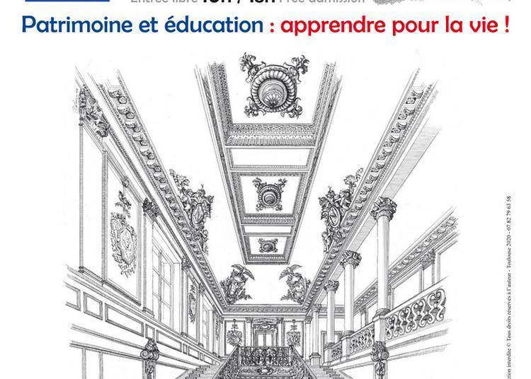 Visite Libre Avec Expositions Et Animations à Toulouse