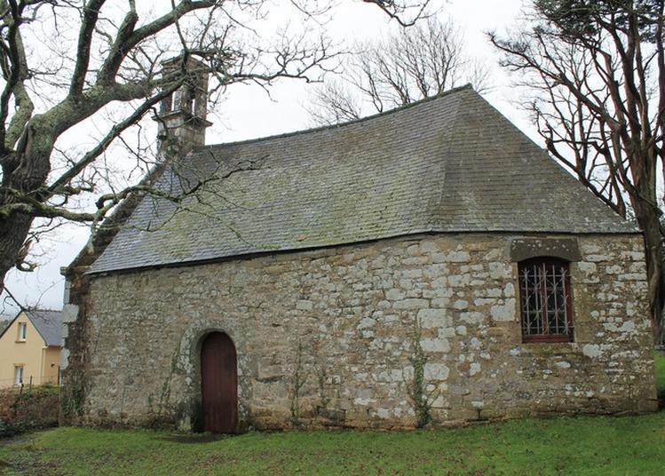 Visite Libre - Chapelle Saint Roch - Daoulas