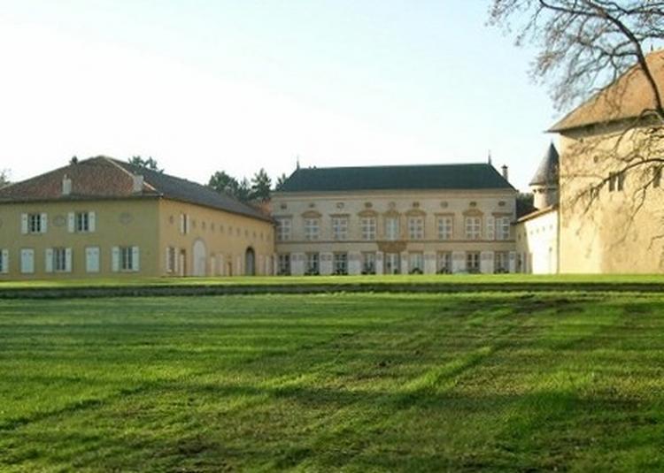 Visite Libre, Commentaires à La Demande Au Château De Mardigny. à Lorry Mardigny