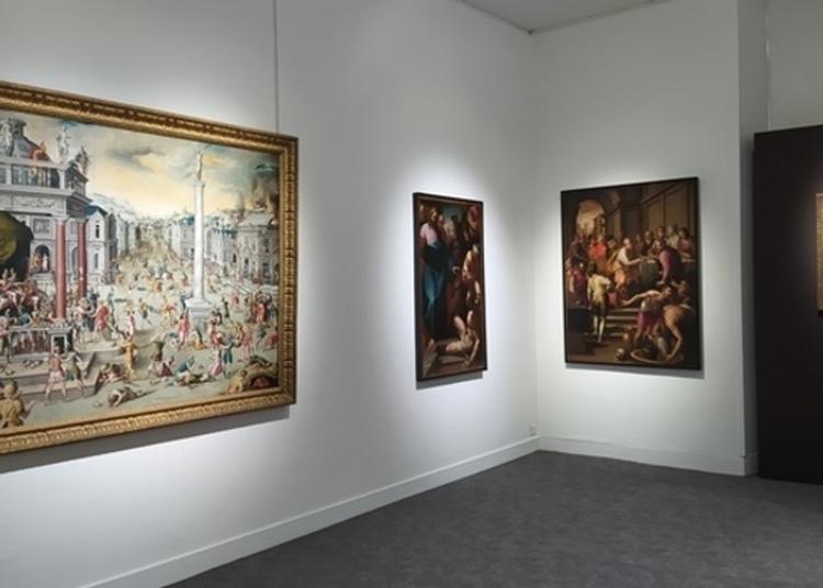 Visite Libre D'exposition à Beauvais