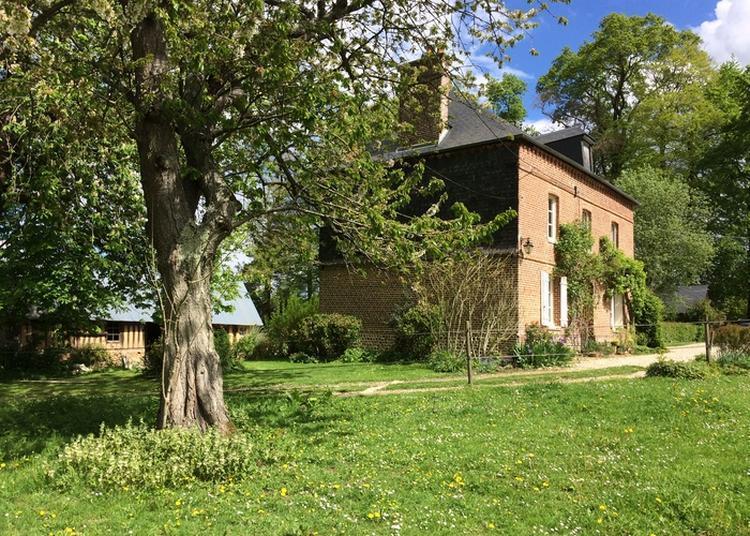 Visite Libre D'un Clos Masure Cauchois à Bourdainville