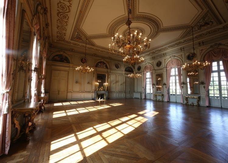 Visite Libre D'un Hôtel Particulier, Symbole De L'entrée De La Lorraine Dans Le Royaume De France à Nancy