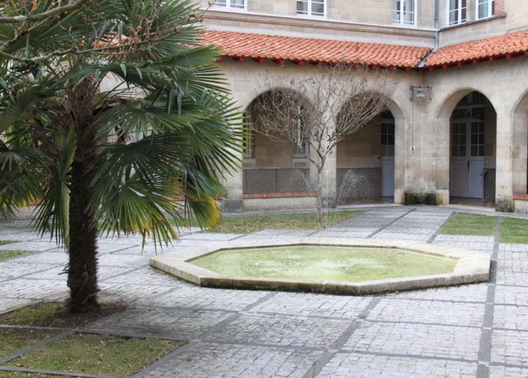 Visite Libre D'un Patrimoine Art Déco Exceptionnel ! à Bordeaux