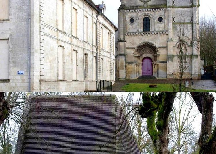Visite Libre De L'abbatiale à Berteaucourt les Dames