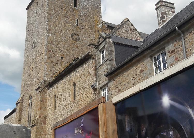 Visite Libre De L'abbatiale Notre-dame De Lonlay à Lonlay l'Abbaye