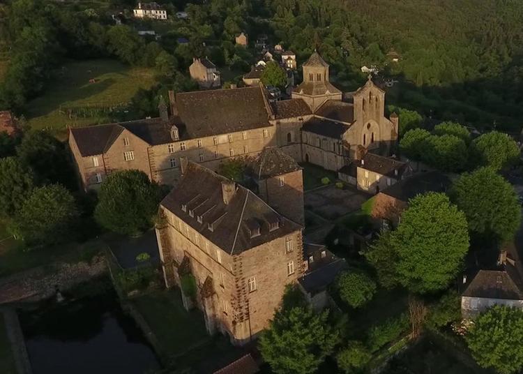 Visite Libre De L'abbaye D'aubazine à Aubazines