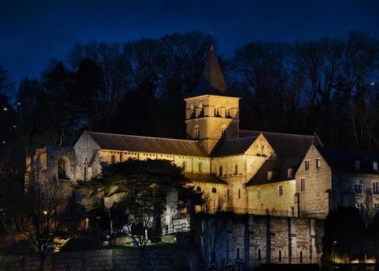 Visite Libre De L'abbaye De Graville à Le Havre