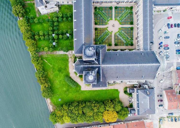 Visite Libre De L'abbaye Des Prémontrés à Mousson