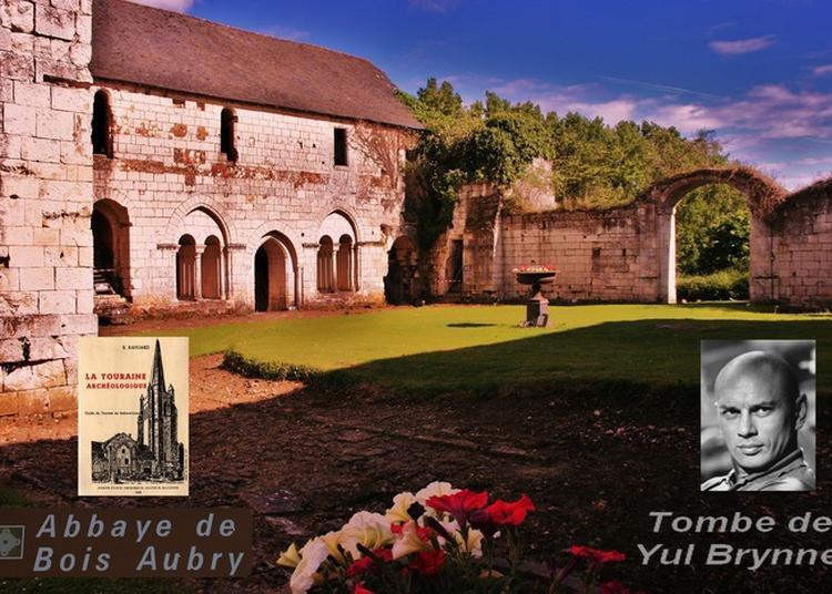 Visite Libre De L'abbaye Royale à Luze