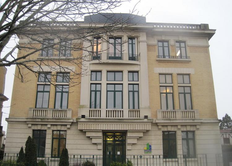 Visite Libre De L'ancien Siège De La Gestapo à Chalons en Champagne