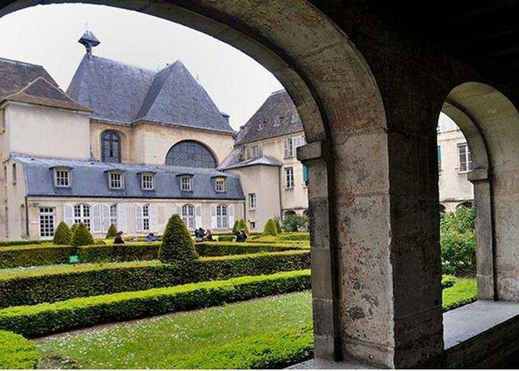 Visite Libre De L'ancienne Abbaye De Port-royal à Paris 5ème