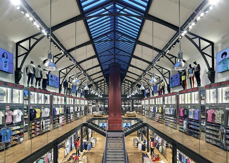 Visite Libre De L'ancienne Société Des Cendres Du Marais à Paris 4ème