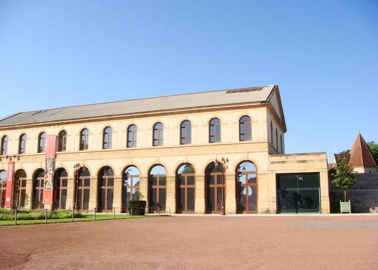 Visite Libre De L'arsenal - La Cité Musicale à Metz