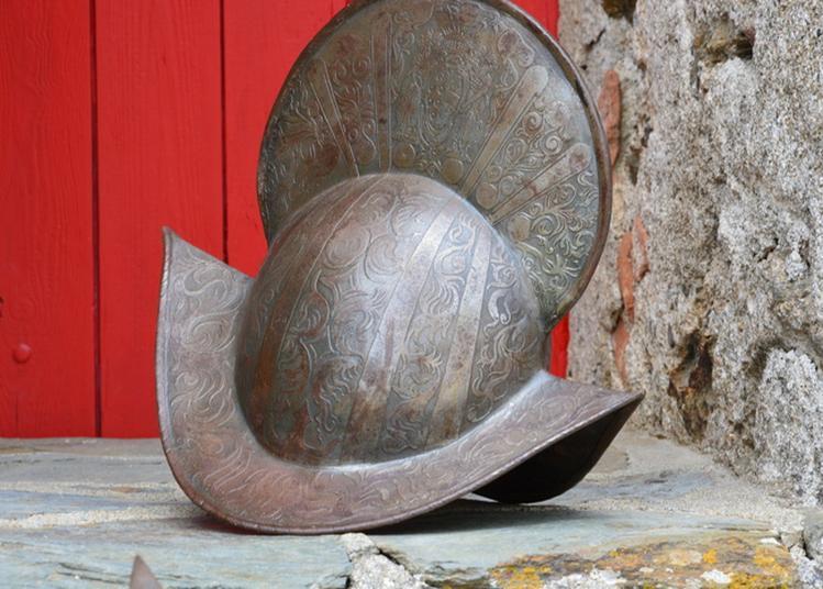 Visite Libre De L'art Pour Faire Passer Le Temps ! à Collioure