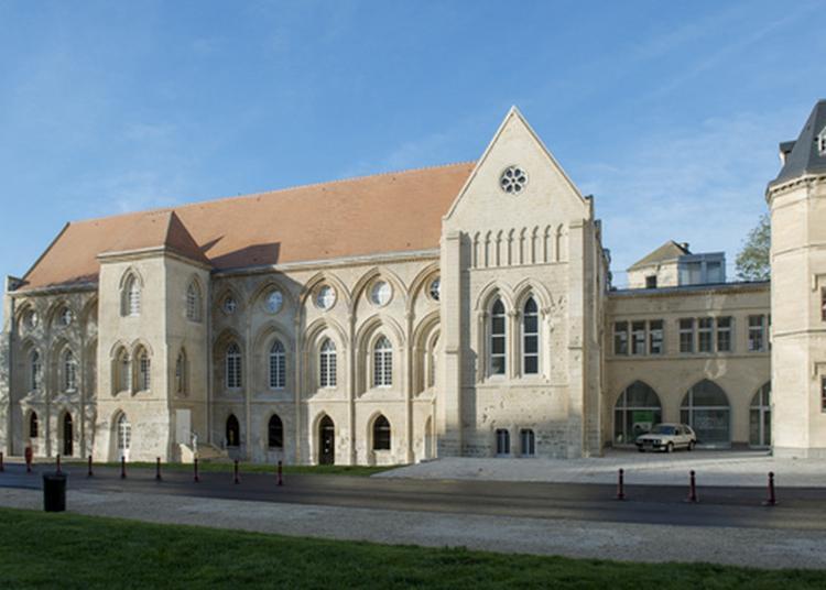 Visite Libre De L'artothèque, Palais Ducal Et Des Expositions à Caen