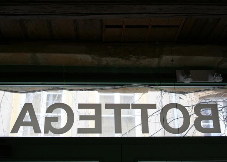 Visite Libre De L'atelier La Bottega à Metz