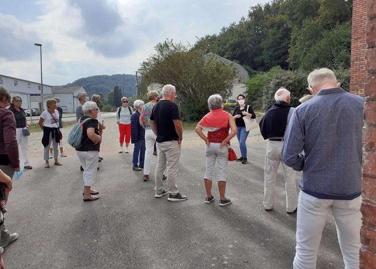 Visite Libre De L'ecomusée Des Forges à Inzinzac Lochrist