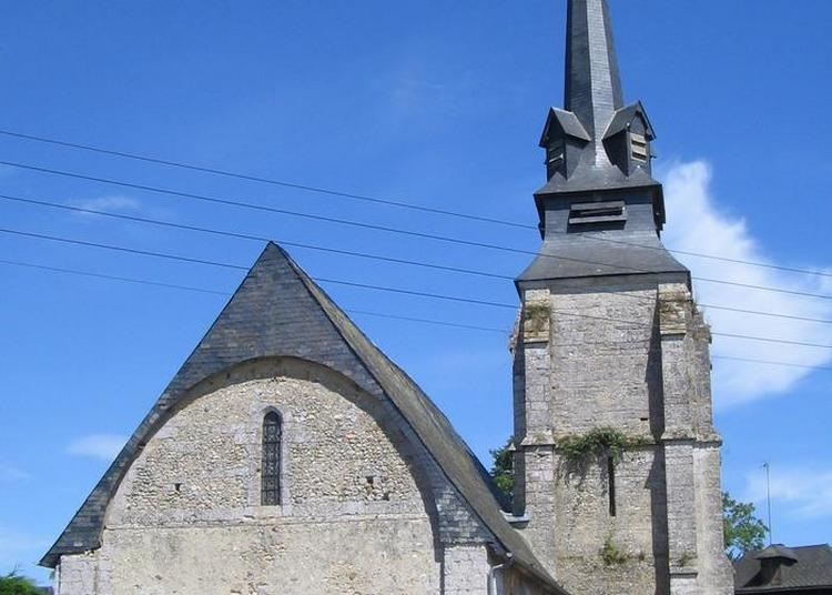 Visite Libre De L'église à Les Authieux sur Calonne
