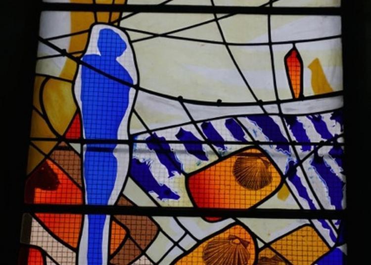 Visite Libre De L'église à Revel Tourdan