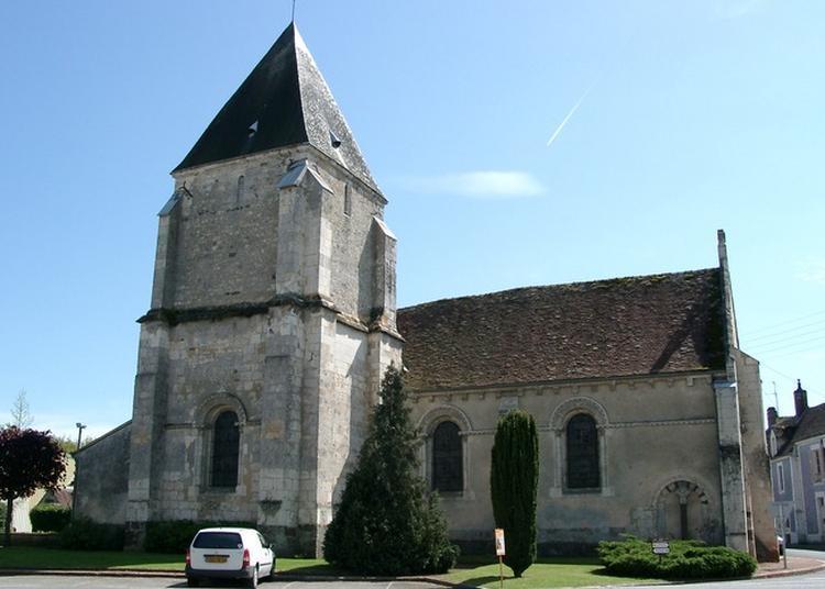 Visite Libre De L'église De Bellou Sur Huisne à Bellou sur Huisne