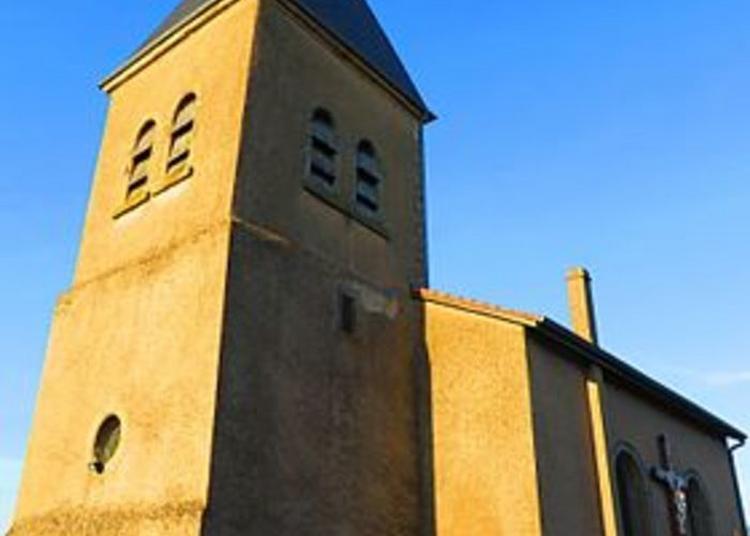 Visite Libre De L'église De Riche