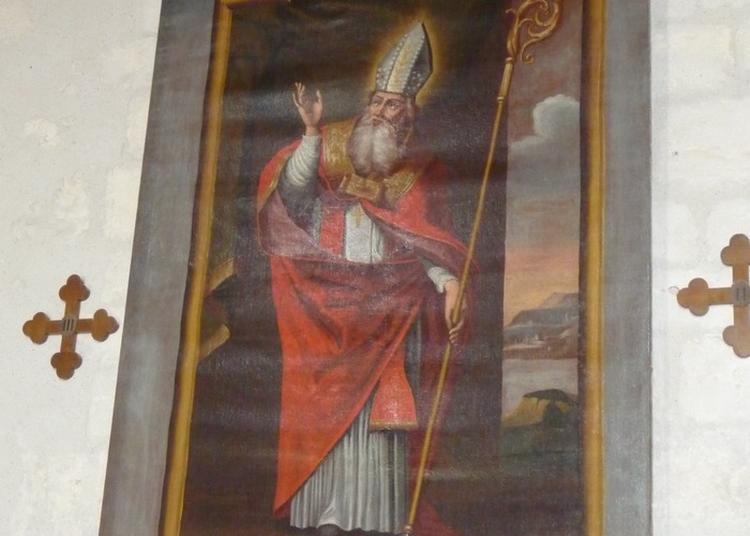 Visite Libre De L'église De Roubillous à Saint Clair