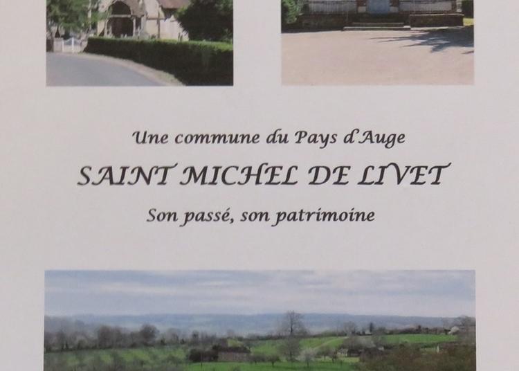 Visite Libre De L'église De Saint Michel De Livet à Saint Michel de Livet