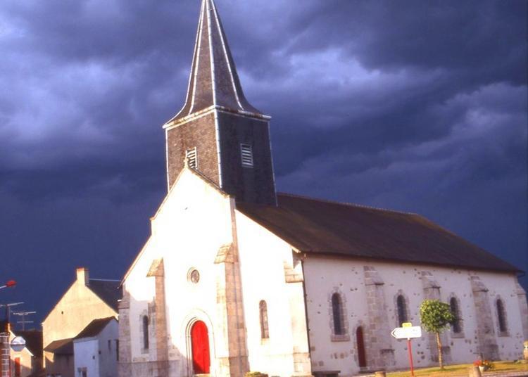 Visite Libre De L'église De Soumans