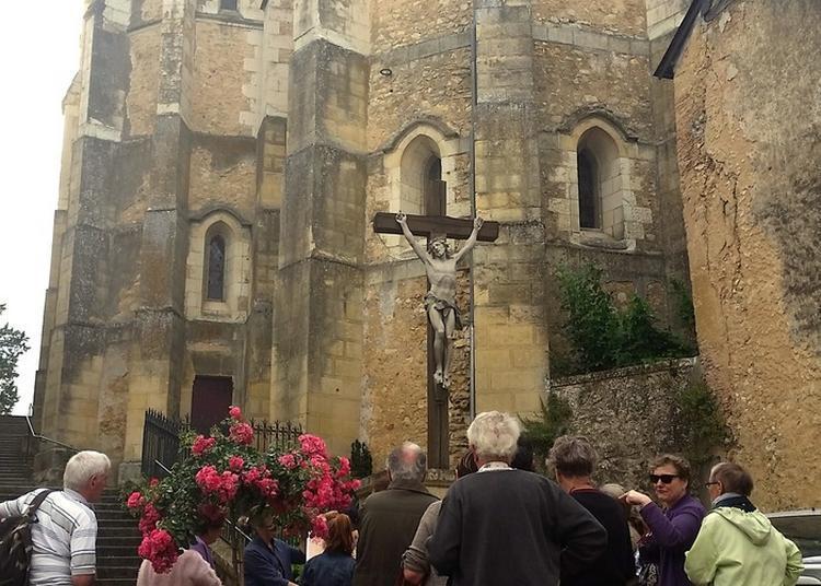 Visite Libre De L'eglise Notre Dame à Durtal