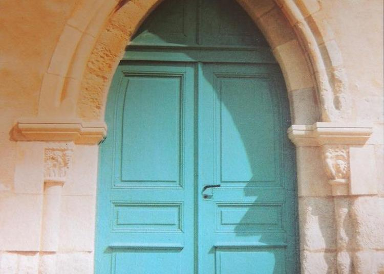 Visite Libre De L'église Notre-dame De Grangues