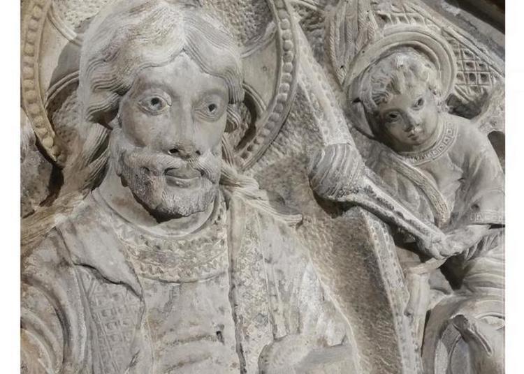 Visite Libre De L'église Saint-etienne à Issy les Moulineaux