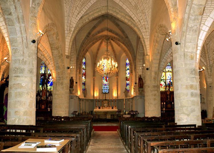 Visite Libre De L'église Saint-férréol De Marcilly Sur Seine à Marcilly sur Seine