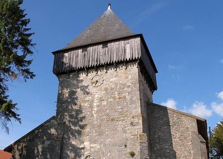 Visite Libre De L'église Saint-gorgon à Woel