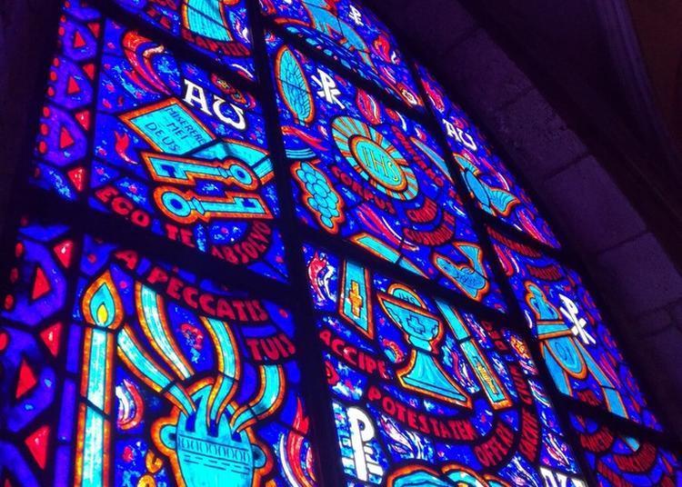 Visite Libre De L'église Saint-hélier à Beuzeville
