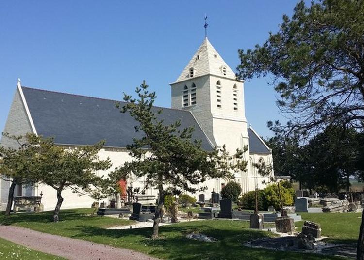Visite Libre De L'église Saint-hilaire De Cairon