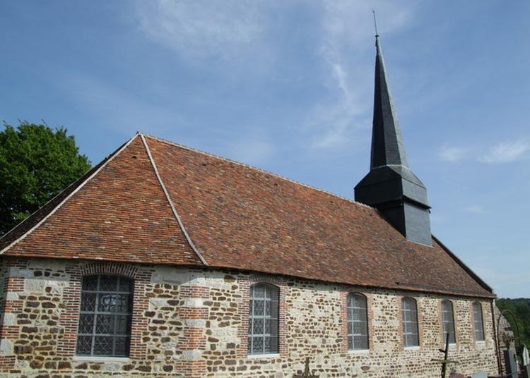 Visite Libre De L'eglise Saint-laurent à La Belliere