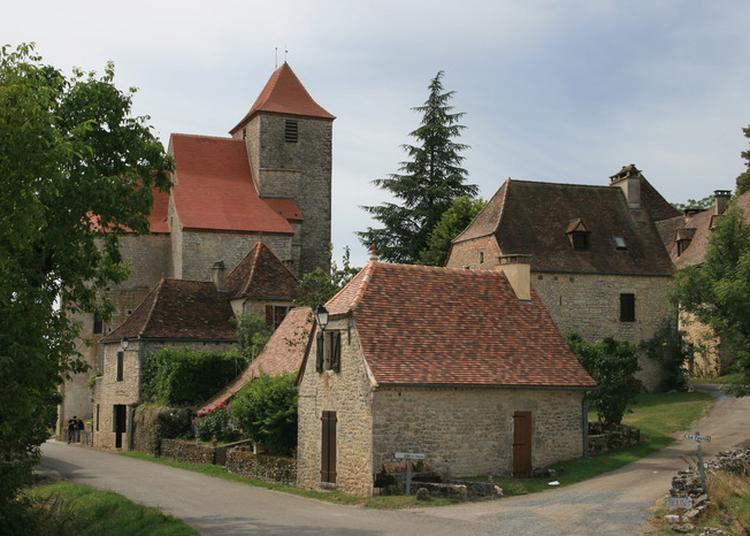 Visite Libre De L'église Saint-martin à Soucirac