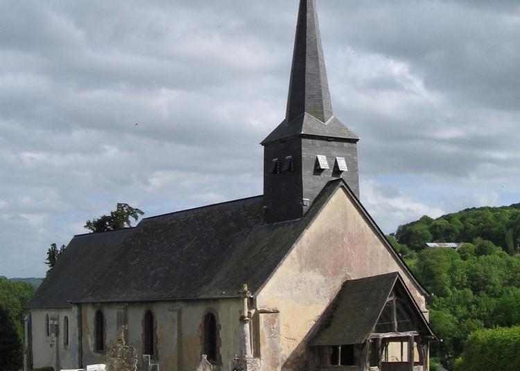 Visite Libre De L'église Saint-martin à Foulbec