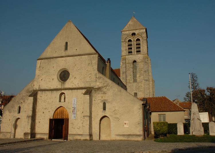 Visite Libre De L'église Saint-martin à Sucy en Brie