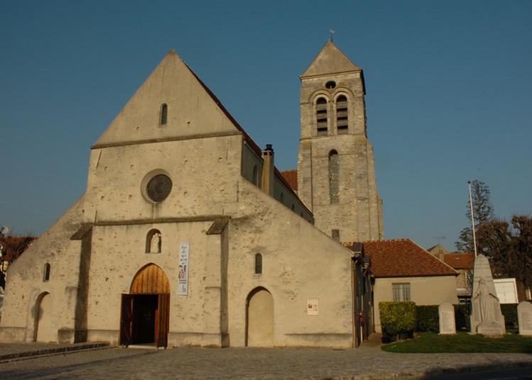 Visite Libre De L'église Saint-martin De Sucy-en-brie à Sucy en Brie