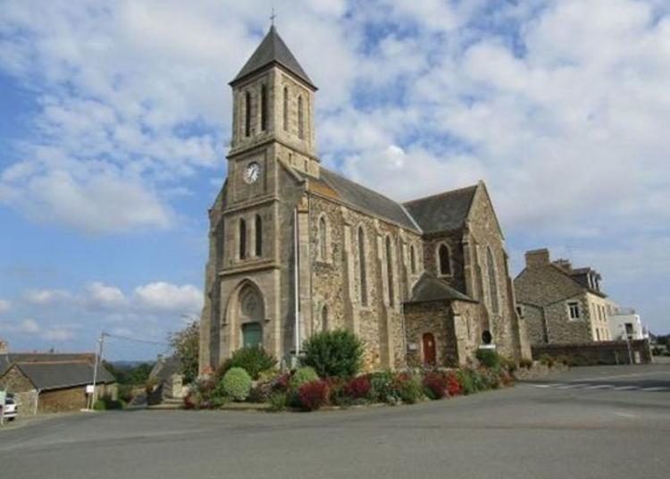 Visite Libre De L'église Saint-méloir à Pordic