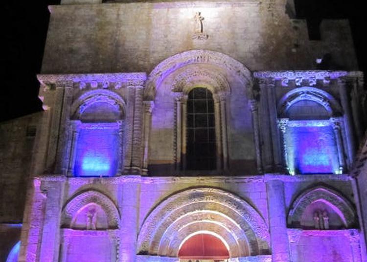 Visite Libre De L'église Saint Nazaire à Corme Royal