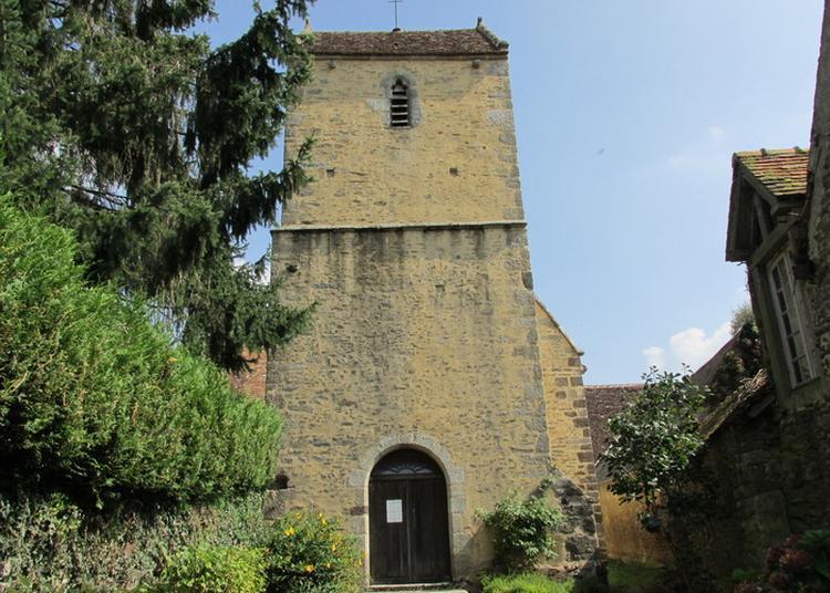 Visite Libre De L'église Saint-pierre à Pace