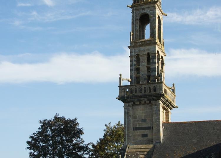Visite Libre De L'église Saint-sauveur - Le Faou