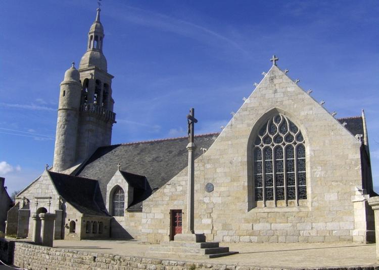Visite Libre De L'eglise Saint-tugdual De Combrit