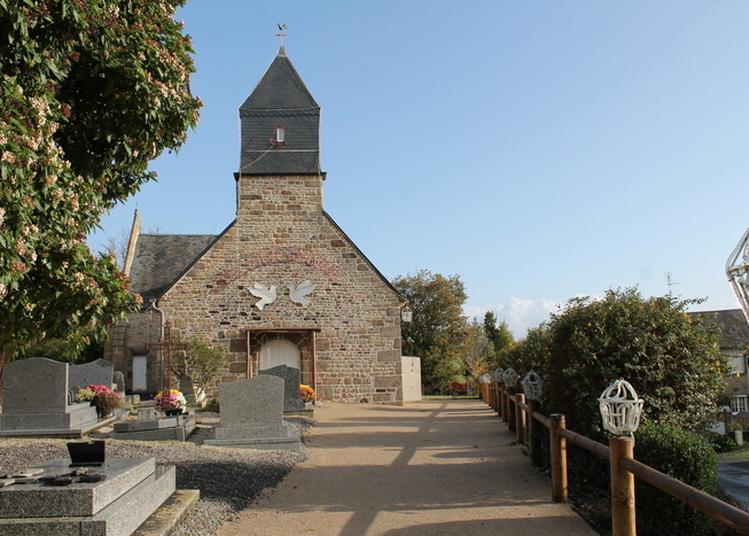 Visite Libre De L'église Sainte-eugienne à Tirepied