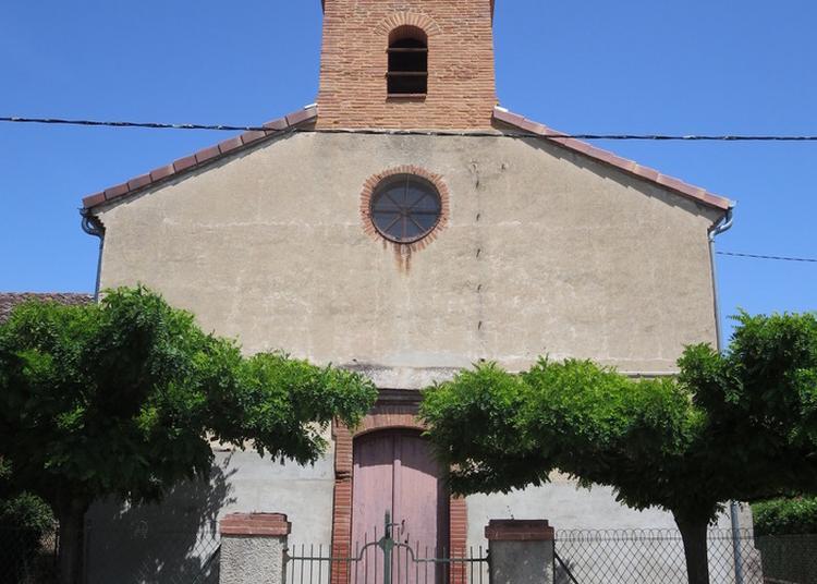 Visite Libre De L'église Sainte-marie-madeleine à Barry d'Islemade