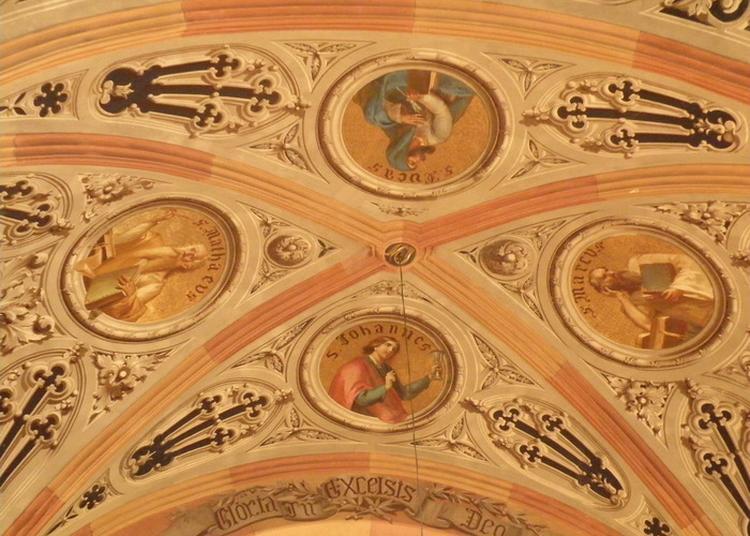 Visite Libre De L'église St Barthélémy. à Hautecour