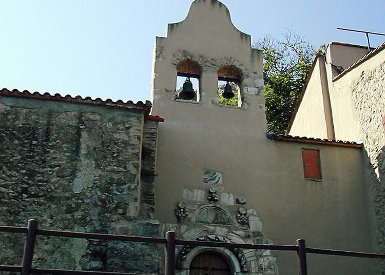 Visite Libre De L'ermitage De La Mare De Déu Del Castell à Sorede