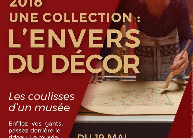 Visite Libre De L'exposition 2018 Une Collection : L'envers Du Décor -  Les Coulisses D'un Musée. à Allevard